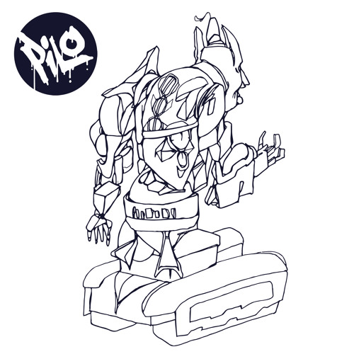 Pilo - The Distorted Truth