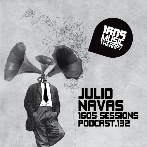 1605 Podcast 132 with Julio Navas