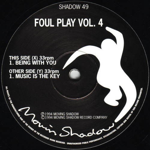 Foul Play - Being With You (Abyss Amen Remix) ***Free WAV***