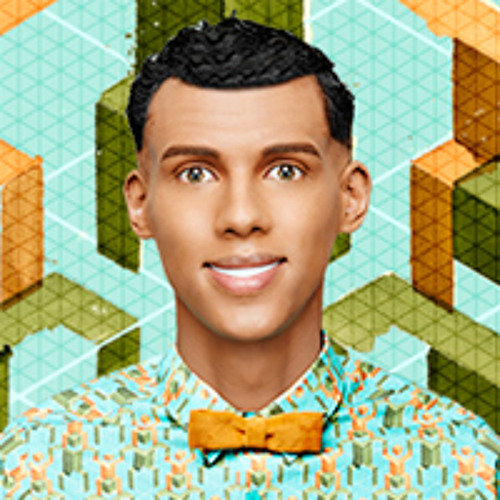 Stromae Vs Dimaro & Ahzee Vs Mark Bale & David Puentez - Papaoutai's Drum Jump ( Mvl Edit )