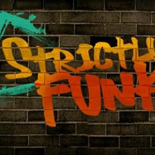 FunkyDrop & Meeloox - Strictly Funk Tour minimix