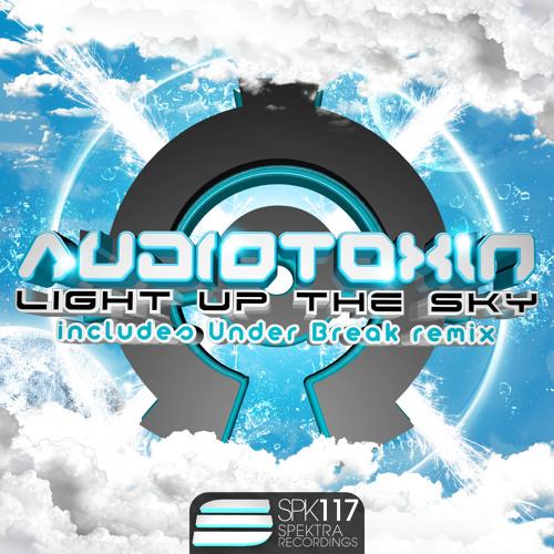 Audiotoxin - Light up the sky * 06.November on Beatport
