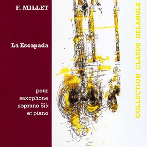 La Escapada (Allegro) F. Millet