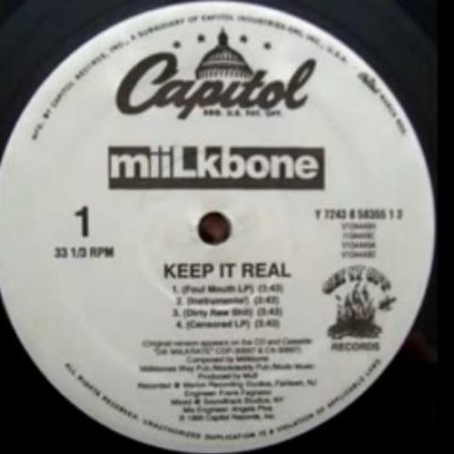 Keep It Real Instrumental