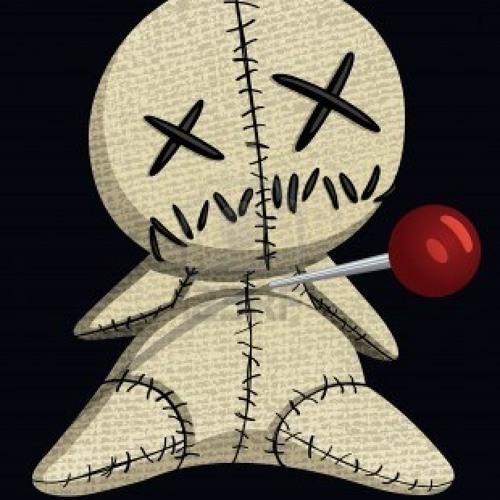 Eat Static vs Chris Rich - Voodoo Doll