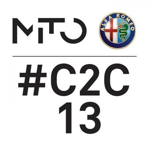 #C2C13 - line up playlist
