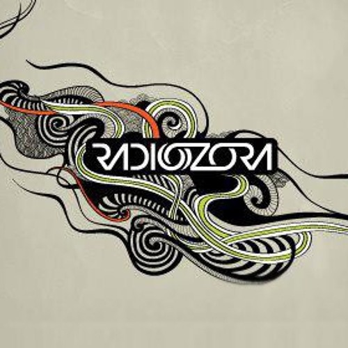 "KIN ""Exclusive Mix For RadiOzora"" 15/10/2013"