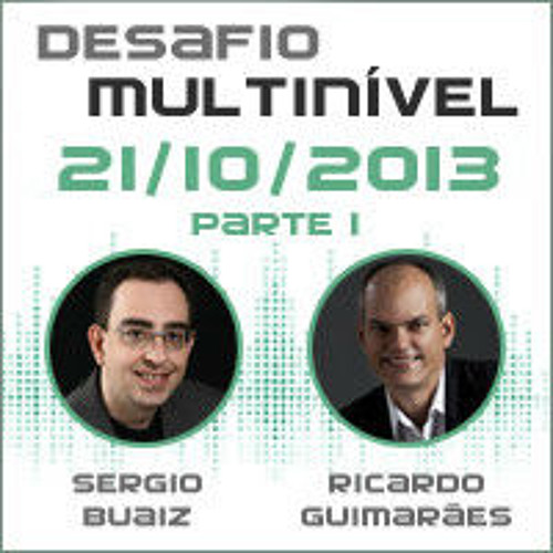 Desafio Multinível 019: Parte 1