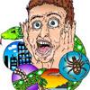 List O Mania: Top 5 Phobias & Top 5 Weirdest Phobias - John Derringer - 10/22/13