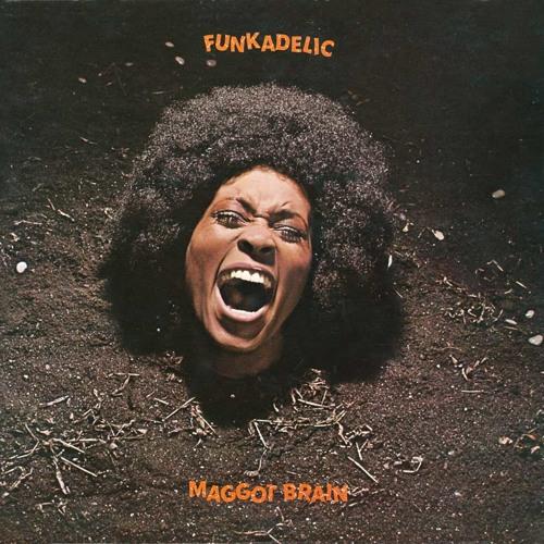 Attempt at 'Maggot Brain' by Funkadelic