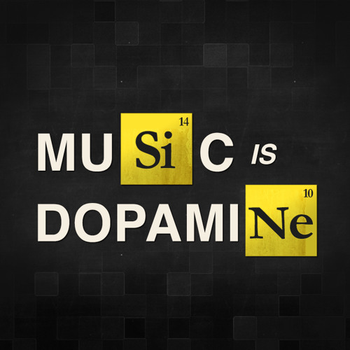 Music Is Dopamine (2010) [FREE DOWNLOAD]