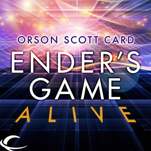 Ender's Game Alive Chapter 3