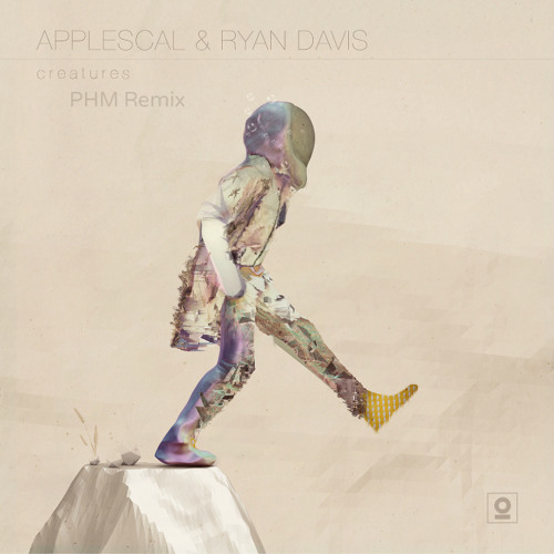 Applescal & Ryan Davis - Creatures (PHM Remix) free wav download