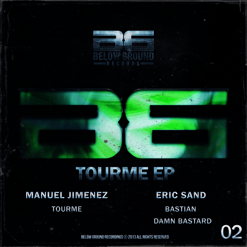 Eric Sand -- Bastian (Preview)