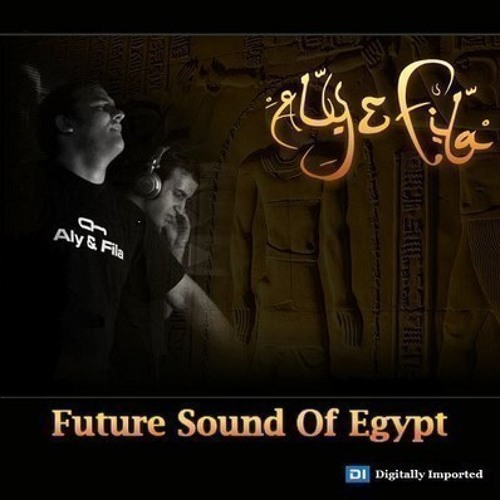 Aly & Fila -  Future Sound Of Egypt 311