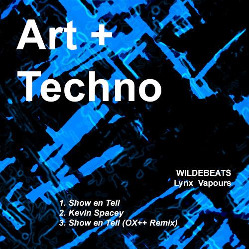 Show en Tell (OX++ Remix)