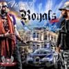 Royals Remix Feat. Jay Byrd