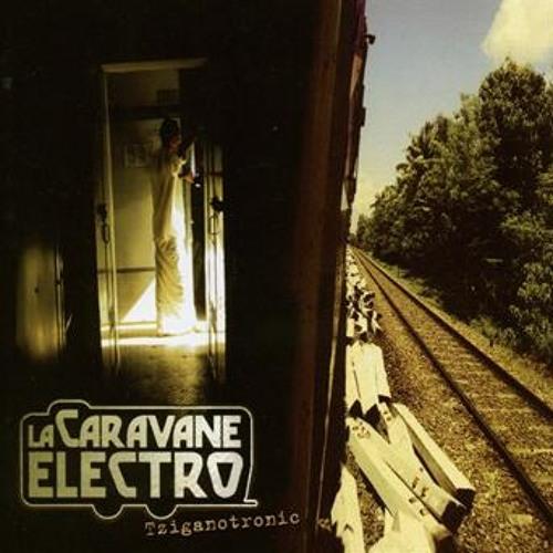 La Caravane Electro - The Rebetiko Song (Lazarus Soundsystem Remix)