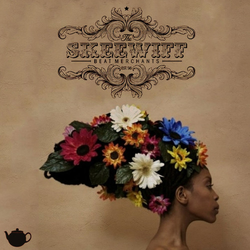 I Got Soul (Skeewiff) ft Erykah Badu & The Black Eyed Peas - Dub T Mashup