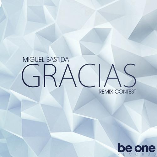 Miguel Bastida - GRACIAS (MoRe Remix)