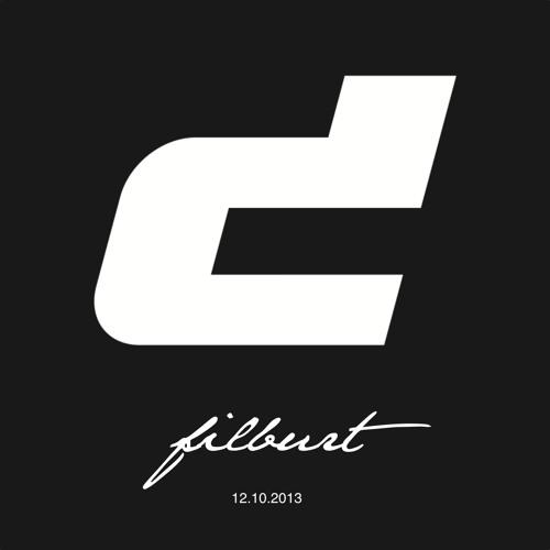 Filburt @ Distillery Leipzig 12.10.2013