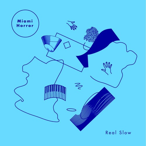 Miami Horror - Real Slow (L D R U Remix)