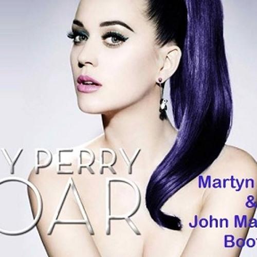 MGM Presents Katy Perry - Roar (Martyn Green & John Macraven Bootleg)