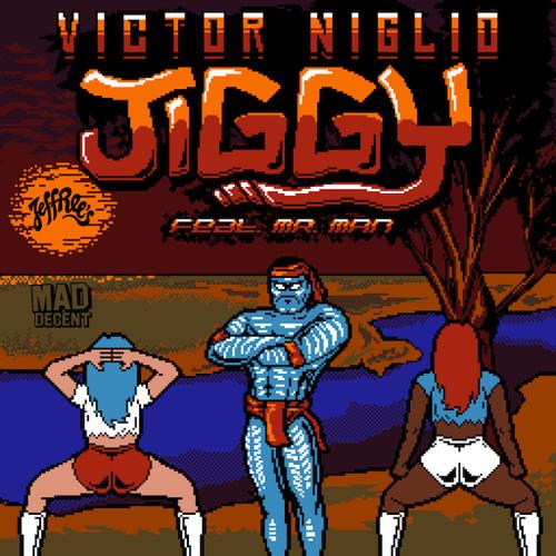 Jiggy by Victor Niglio ft. Mr. Man