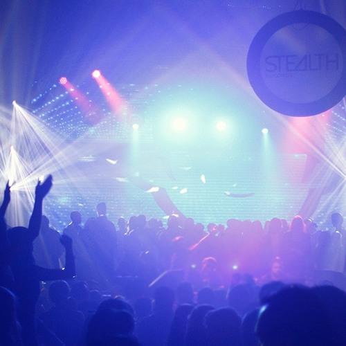 Mike Vale Live @ ADE, Stealth, Escape, Amsterdam 20.10.2013