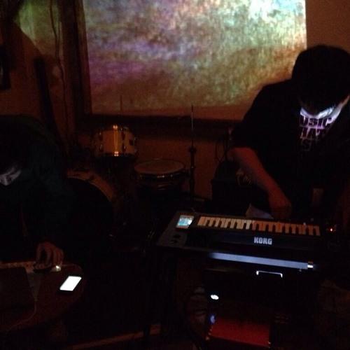Mars&Eye Live @Tententen 2013/10/20