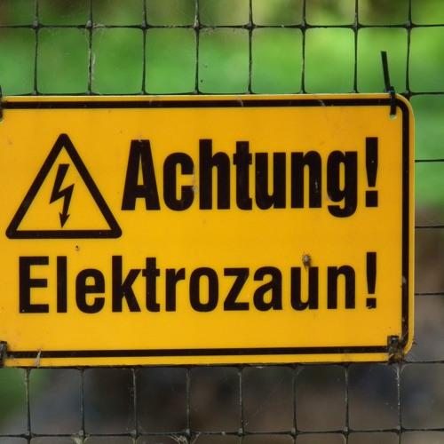 Elektrozaun vol.3#