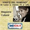 Entrevista a Florencia de Simone, Secretaria de Cultura de Villa Nueva