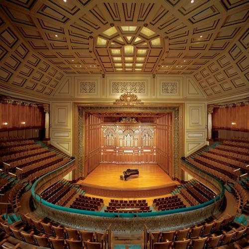 Shostakovich: Chamber Symphony in A flat major-Allegretto