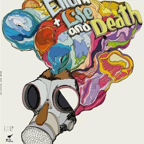 Nuno Dos Santos - ADE Life & Death + Ellum showcase (18-10-2013)