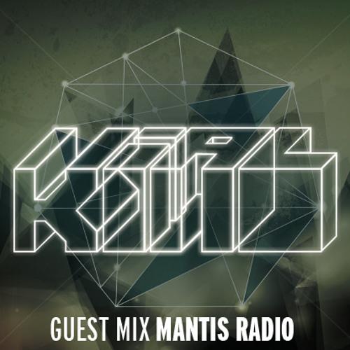 Guest Mix for Mantis Radio [Darkfloor.co.uk]