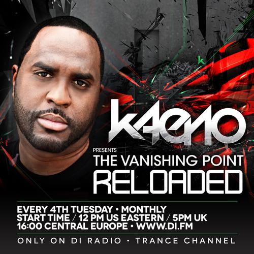 Kaeno - The Vanishing Point Reloaded 005