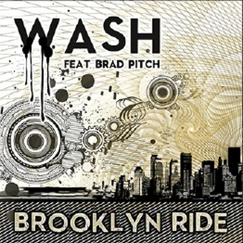 Rack Up - Wash ft. Brad Pitch  [Exclusive]