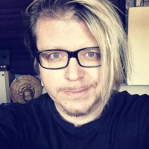 Robert Babicz- Black Lion