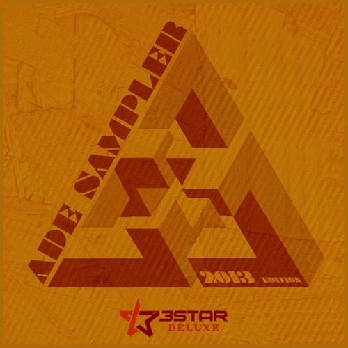 Karlos Kastillo, Oscar Diaz - Space - (Original Mix) [3Star Deluxe]