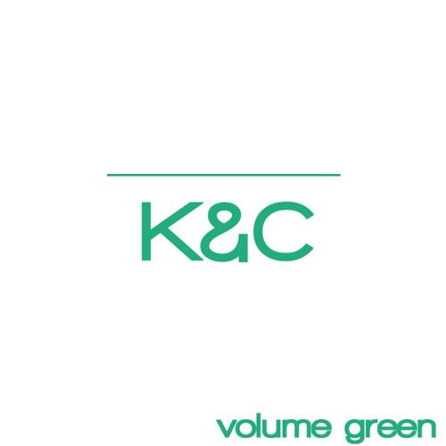 Kustard & Crean - Volume Green
