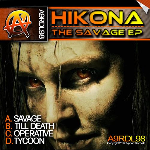 (A9RDL98-2) 'Til Death' Hikona (Clip)