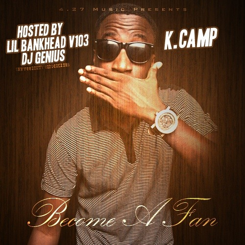 K Camp-All Night [Prod By Beatmonster]