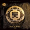 Fourward - On A Knife Edge [Shogun Audio]
