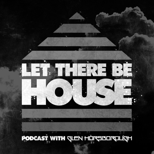 LTBH podcast with Glen Horsborough #16