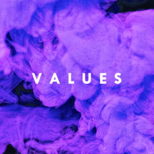 Values - Control