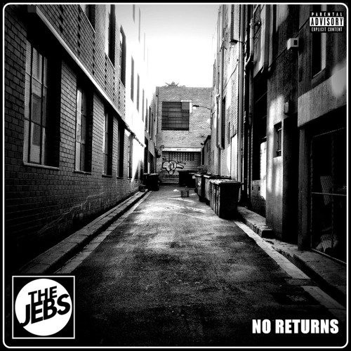 The Jebs - No Returns EP