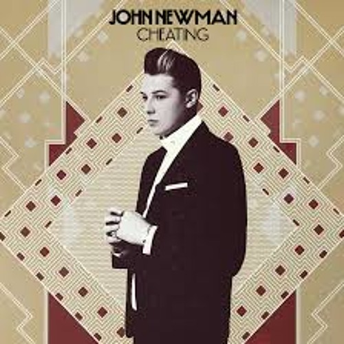 Cheating - John Newman (Stutrol COVER)