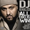 DJ Khaled - All I Do Is Win (Playmoor Intro)