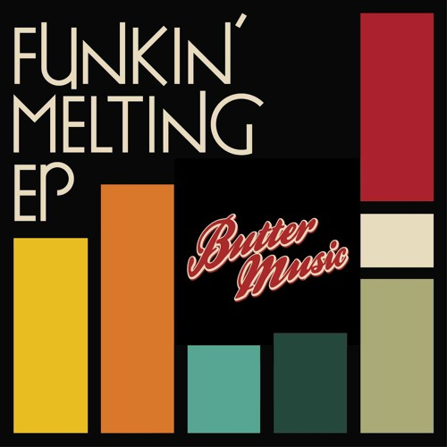 Funkin` Melting EP (Preview Clips)