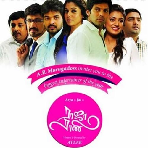 Raja rani tamil full movie online